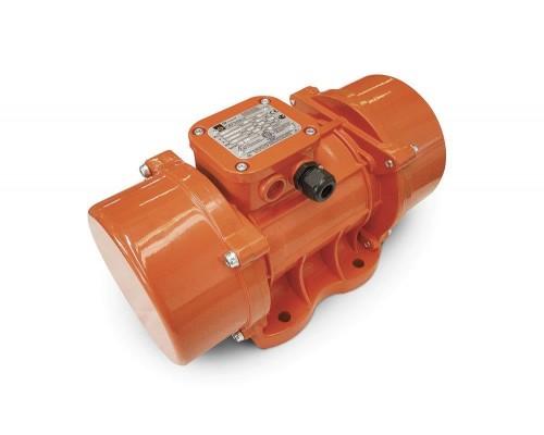 MVE 500/3N-40A0 (MVE 500/3) площадочный вибратор 3 PH/2 poles/3000 RPM/220-240/380-415V/50Hz