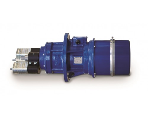 MVE 2600/075N-FD-80AX A вибратор