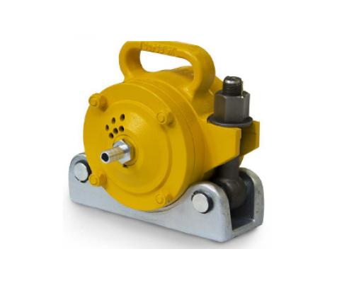 Пневматический вибратор HFP 4001CH (горизонтальный монтаж)