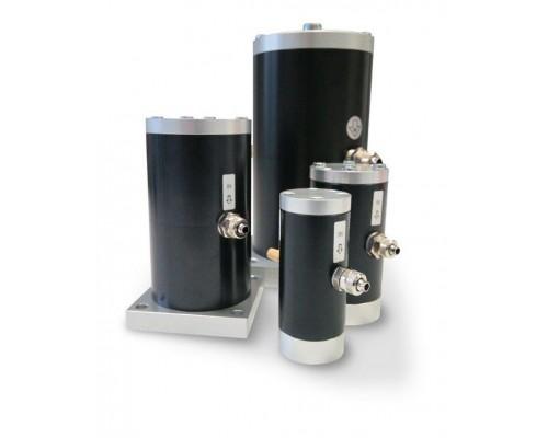 K60 поршневой пневматический вибратор