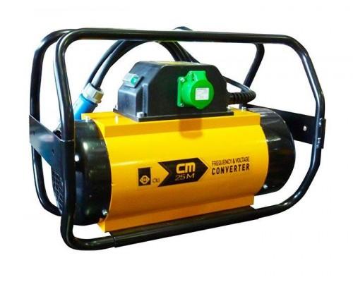 CMM25 преобразователь напряжения и частоты
