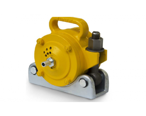 Пневматический вибратор HFP 4001CC (потолочный монтаж)