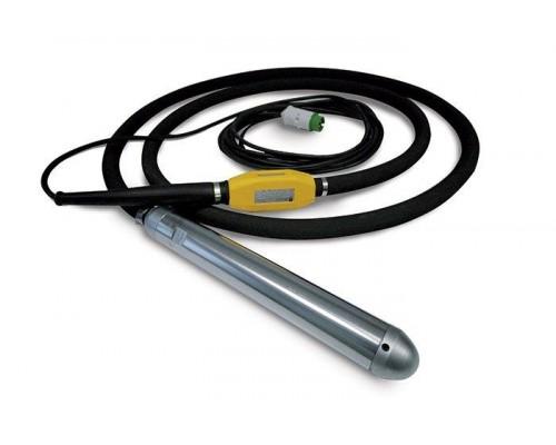 VHP50 глубинный вибратор