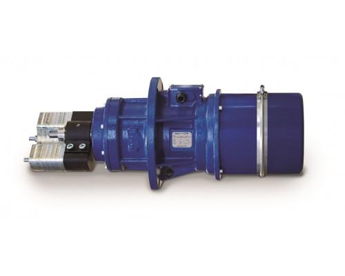 MVE 3000/075N-FD-80AX A вибратор