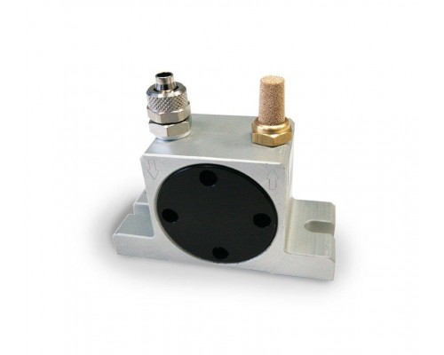OT13 турбинный пневматический вибратор