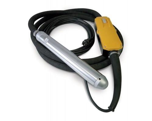 EWO65С глубинный вибратор