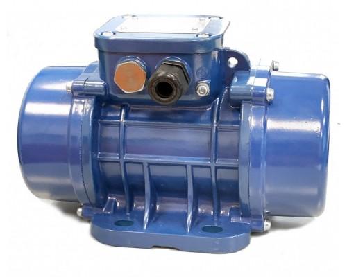 MVE 200/3N(E)-20A0 (3PH) (200/3) BLUE площадочный вибратор